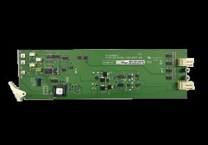 LEITCH ARG6800+ Audio