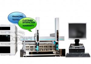 AGILENT TECHNOL 1200 SERIES PRE