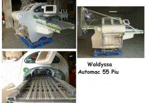 Waldyssa Automac 55 piu