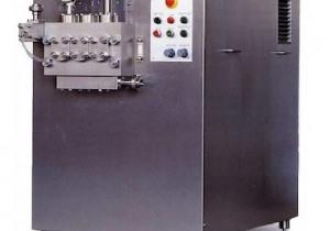 Homogenizer 500 B 37