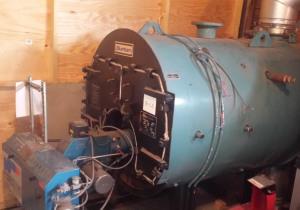 Burnham 40 hp I 3L-40-50-G-PF