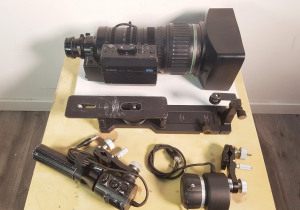 CANON HJ40x14 BIASD-V