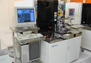 KLA / TENCOR CD-SEM 8100XP