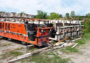 Schöma Locomoti SCHÖMA Diesel H