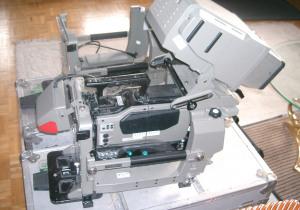 Ikegami HK-399PW  inkl.