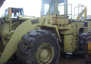 Caterpillar 980C