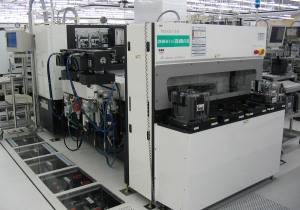 Applied Materia Producer 200mm