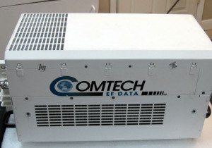 Comtech EF Data 125W