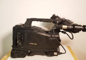 Sony PXW-X500 + CBK-VF02