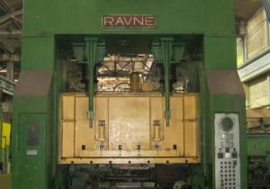 SHEET STAMPING PRESS Ravne DE315 (2500 x 1400)