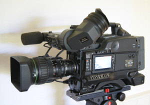 Sony  PDW F335 HD Cam