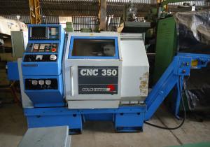 COLCHESTER  350 CNC Lathe