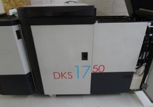 KIS DKS III