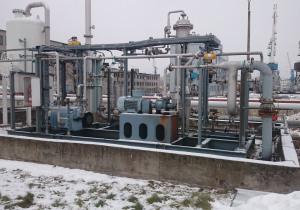 Aluminium Rhein VACANOCOCORE 35