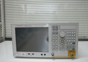 HP/Agilent/Keys E5071C (2ports) Analyzer