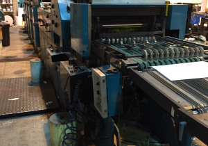 Edelmann Webprint 48Five