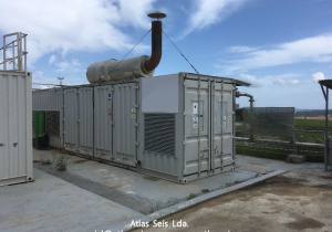 Used Power Plant For Sale | Kitmondo com - Kitmondo