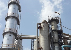 Oil refinery  Power distillat