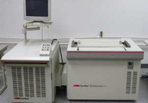 Genrad 2284i Two bay s
