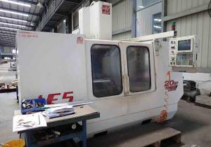 HAAS VF5 CNC Vertica