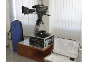 SONY HDCAM 900R
