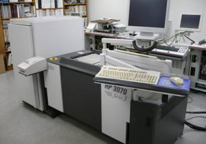 Agilent / HP 3070 Series 3