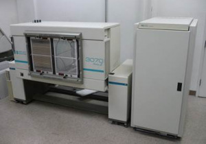 Agilent / HP 3070 Series II