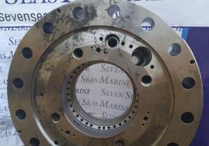 MAN S60MC Cylinder