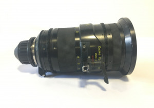 Lens Cooke S4 zoom 1