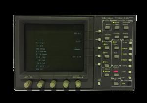 Tektronix WFM601A Serial