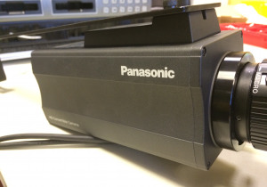 Panasonic AW-HE870N