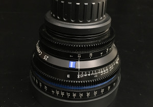 Zeiss Compact P Zeiss CP 2 Prim