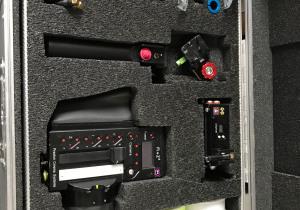 Preston FI+Z3 Lens, Cam