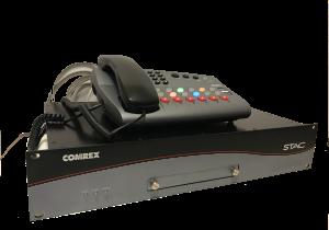Comrex STAC-6.  Six Li