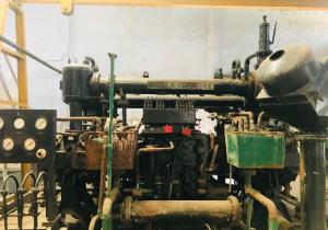 Universal Bosch 250 CuM Oxygen