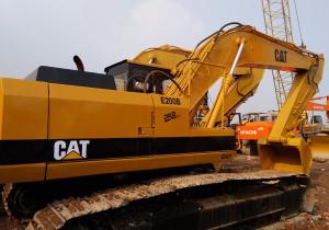 CAT E200B