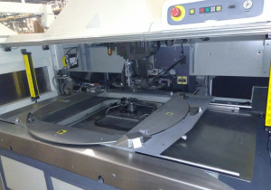 Universal Radial 8 6389A (2000) Radial Insertion Machine