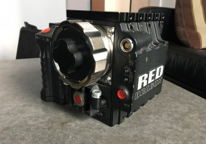 RED Digital Cin RED Epic-X Drag