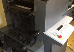 Heidelberg Printmaster qm