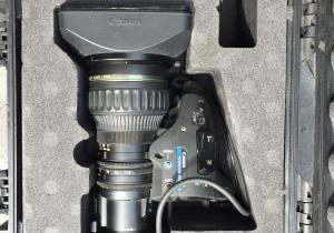 Canon eHDxs HJ17ex7.6