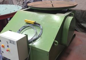 Bode  100VP/2 Welding