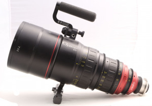 Angenieux Optimo 28-340