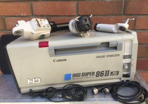 Canon XJ86x9.3B