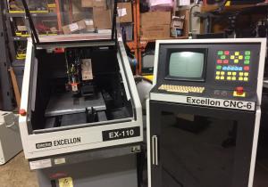 Excellon EX-110 D/R