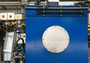 Bosch Rexroth  Hyudraulic Dri