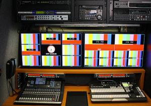 Used HD BROADCA DSNG OBVAN HD