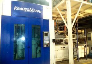 Krauss Maffei KM175-1900CV