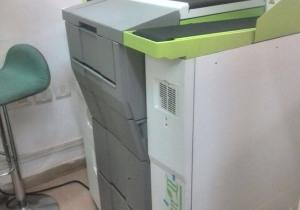 Noritsu Green II