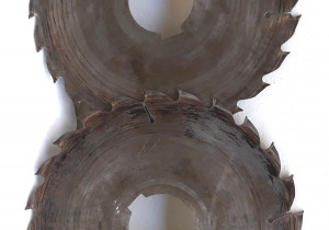 Circular blades SCM M-3