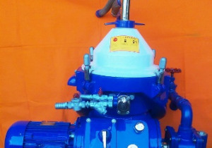 ALFA LAVAL MOPX 205-TGT -